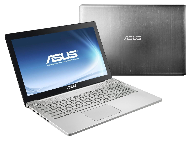Asus N550JV-CM193H (N550JV-CM193H) - Achat / Vente PC portable sur Cybertek.fr - 0