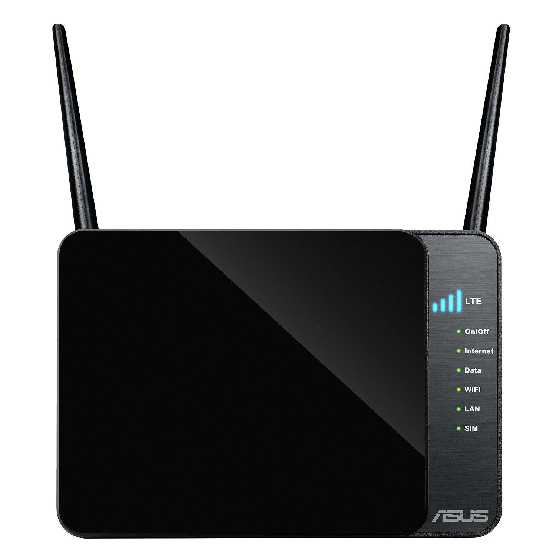 Asus 4G-N12 (4G-N12) - Achat / Vente Point d'accès et Répéteur WiFi sur Cybertek.fr - 0