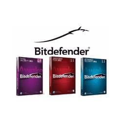 Bitdefender Mobile Security pour Androïd (clé d'activation) - Logiciel sécurité - 0