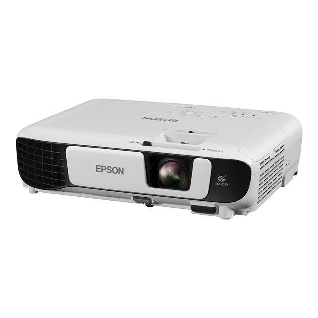 Epson EB-W42 - Vidéoprojecteur Epson - Cybertek.fr - 0
