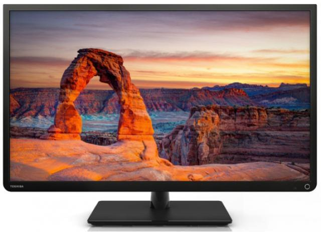 Toshiba 32W2333DG (32W2333G) - Achat / Vente TV sur Cybertek.fr - 0