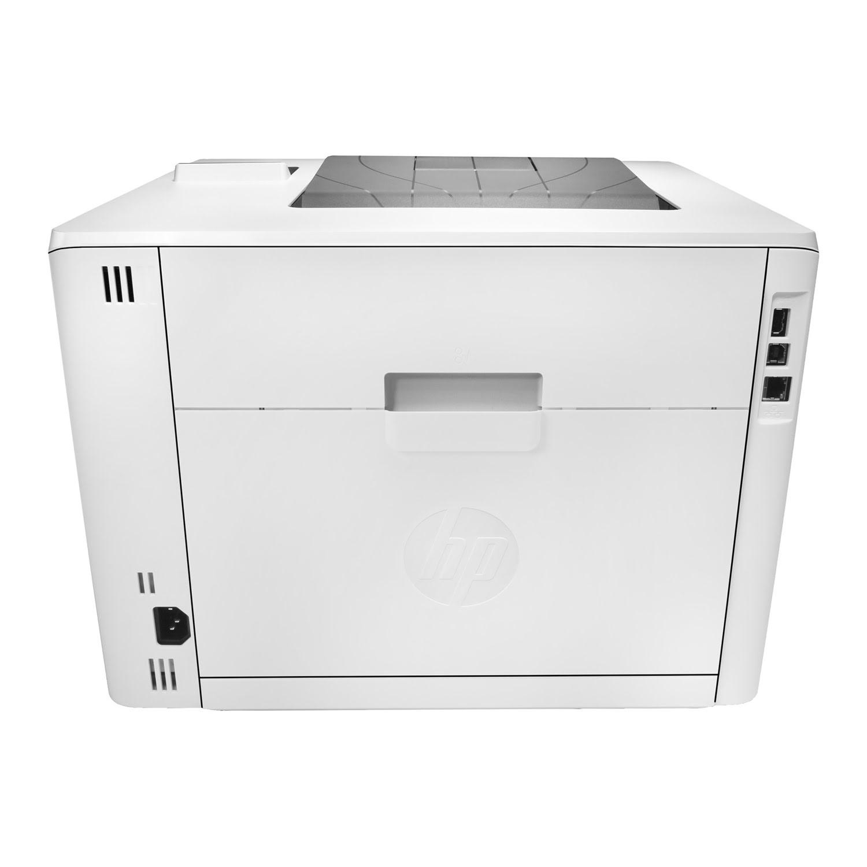Imprimante HP LaserJet Pro M452nw - Cybertek.fr - 1
