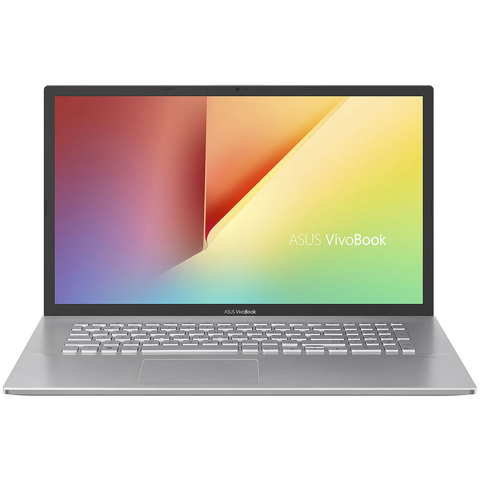 Asus 90NB0PI1-M02250 -- - PC portable Asus - Cybertek.fr - 4