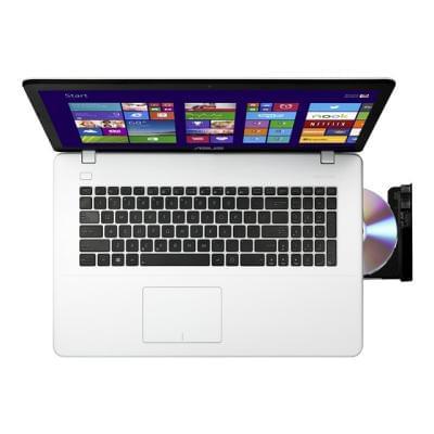 Asus X751LD-TY039H (X751LD-TY039H (FDV)) - Achat / Vente PC portable sur Cybertek.fr - 0