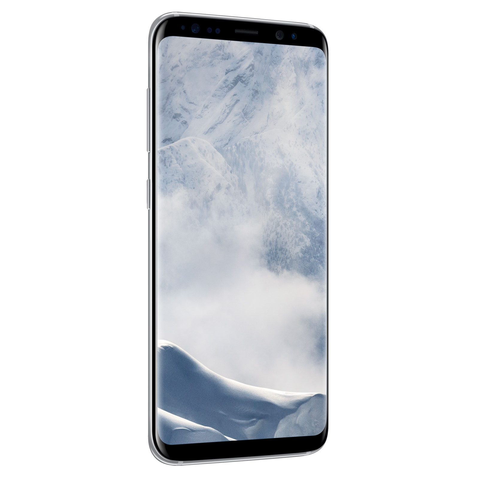 Samsung Galaxy S8 64Go G950 Artic Silver - Téléphonie Samsung - 4