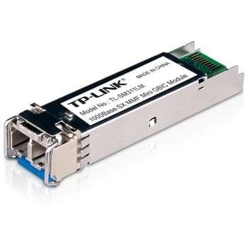 TP-Link 1000base-BX Multi-mode SFP Module (TL-SM311LM **) - Achat / Vente Réseau divers sur Cybertek.fr - 0