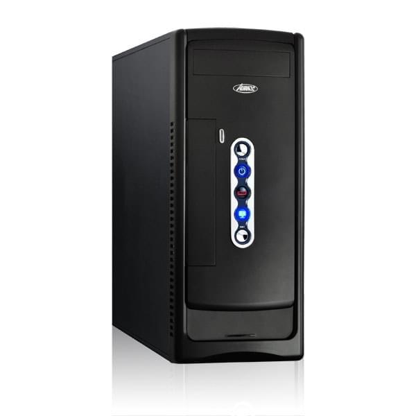 Advance New Eris 6701B1 (6701B1) - Achat / Vente Boîtier PC sur Cybertek.fr - 0