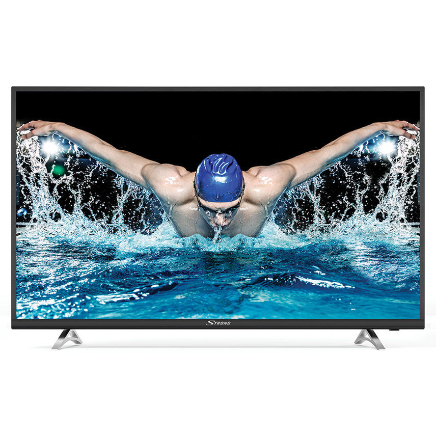 "Strong SRT 55UA6203 - 55"" (140cm) LED UHD 4K SMART TV - TV Strong - 0"