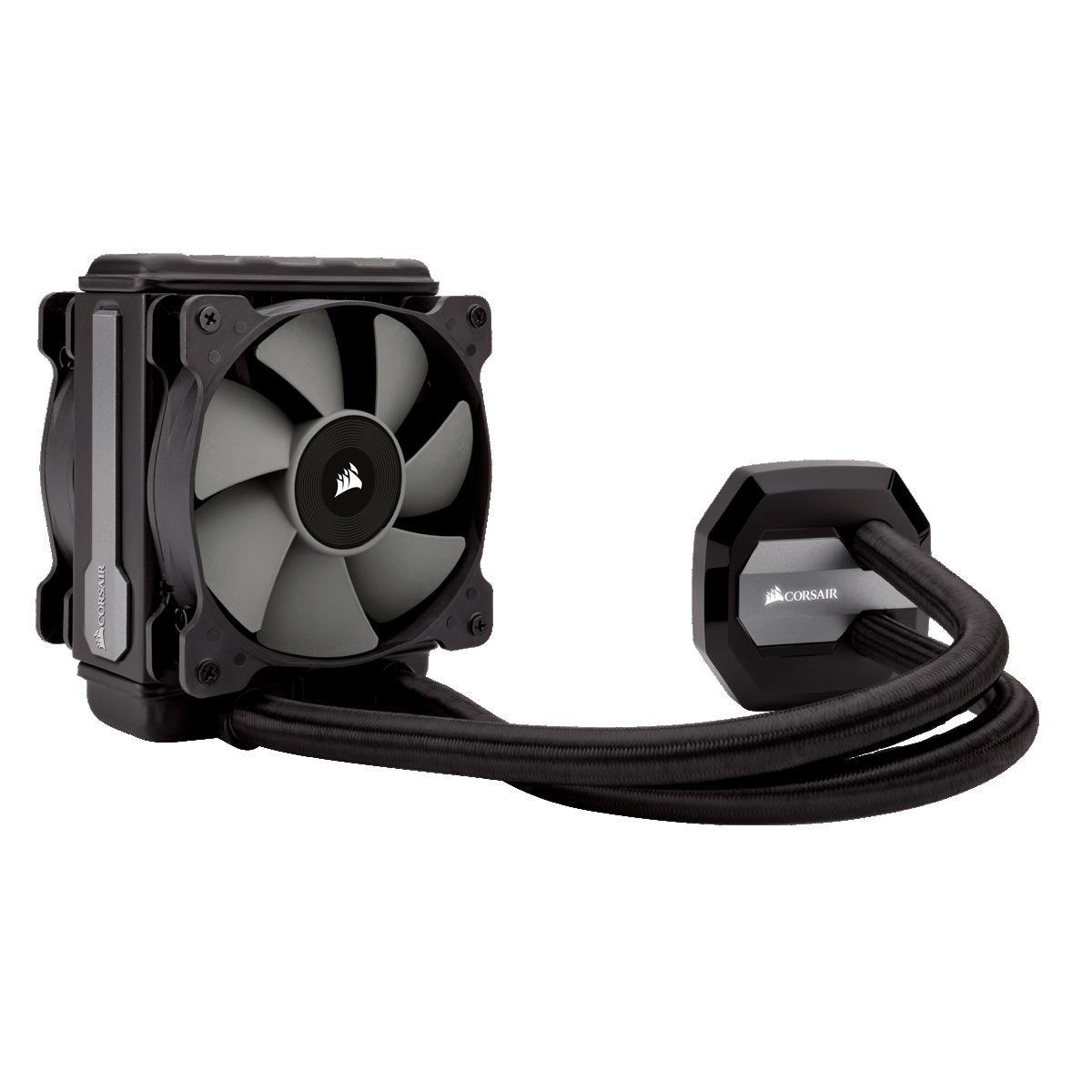 Corsair H80i v2 - 120mm - Watercooling Corsair - Cybertek.fr - 0
