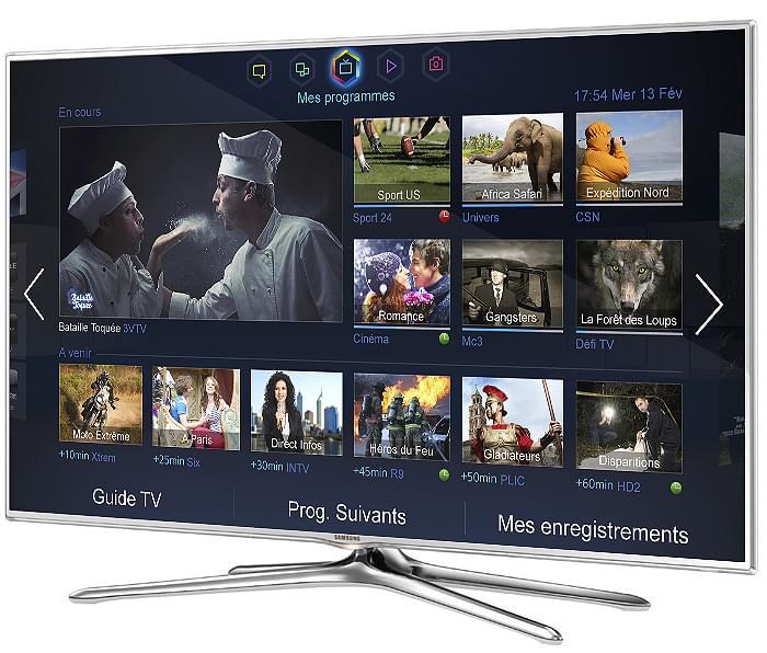 "Samsung UE32F6510 - 32"" (82cm) LED HDTV 1080P - TV Samsung - 0"