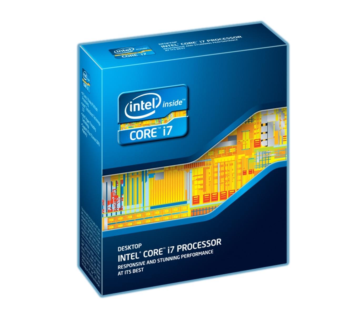 Intel Core i7 3820 (BX80619I73820) - Achat / Vente Processeur sur Cybertek.fr - 0