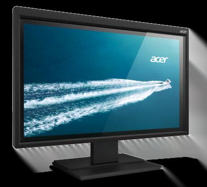 "Acer 22""  UM.WB6EE.001 - Ecran PC Acer - Cybertek.fr - 2"