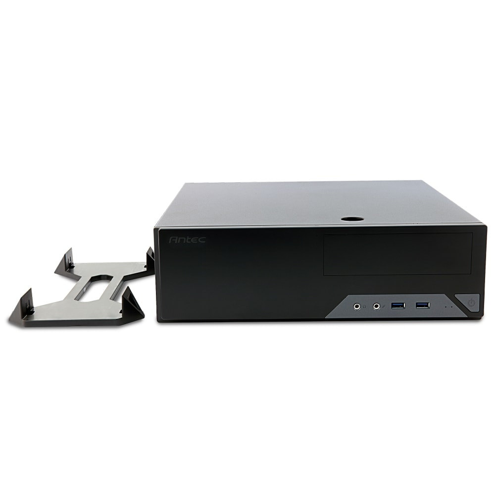 Antec VSK2000-U3 Noir - Boîtier PC Antec - Cybertek.fr - 0