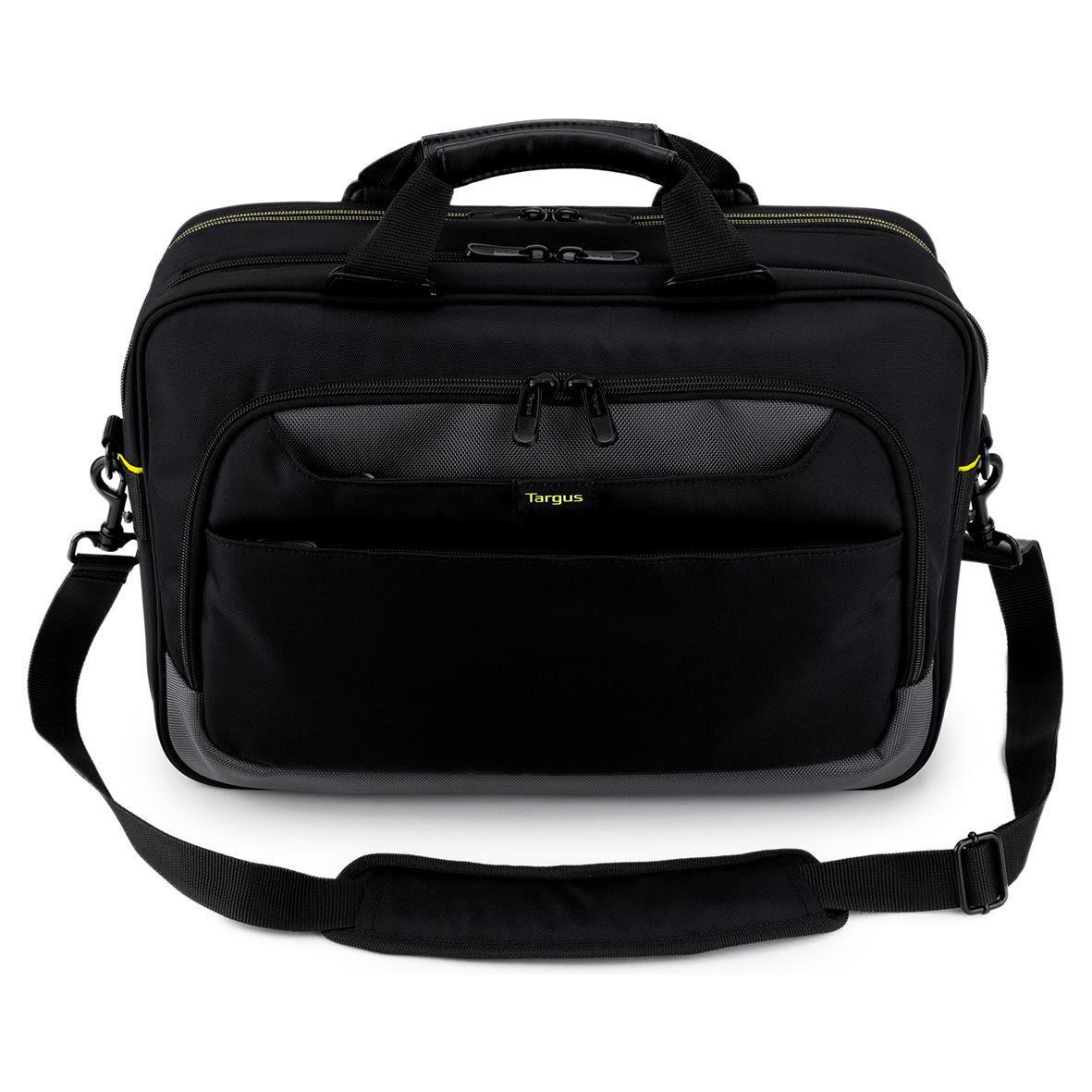 "TCG470EU CityGear 15-17.3"" Topload Laptop Case Targus - 4"
