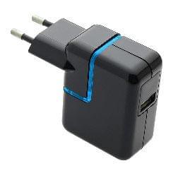 Bluestork Chargeur secteur universel USB (BS-220-USB/MUSB) - Achat / Vente Accessoire tablette sur Cybertek.fr - 0