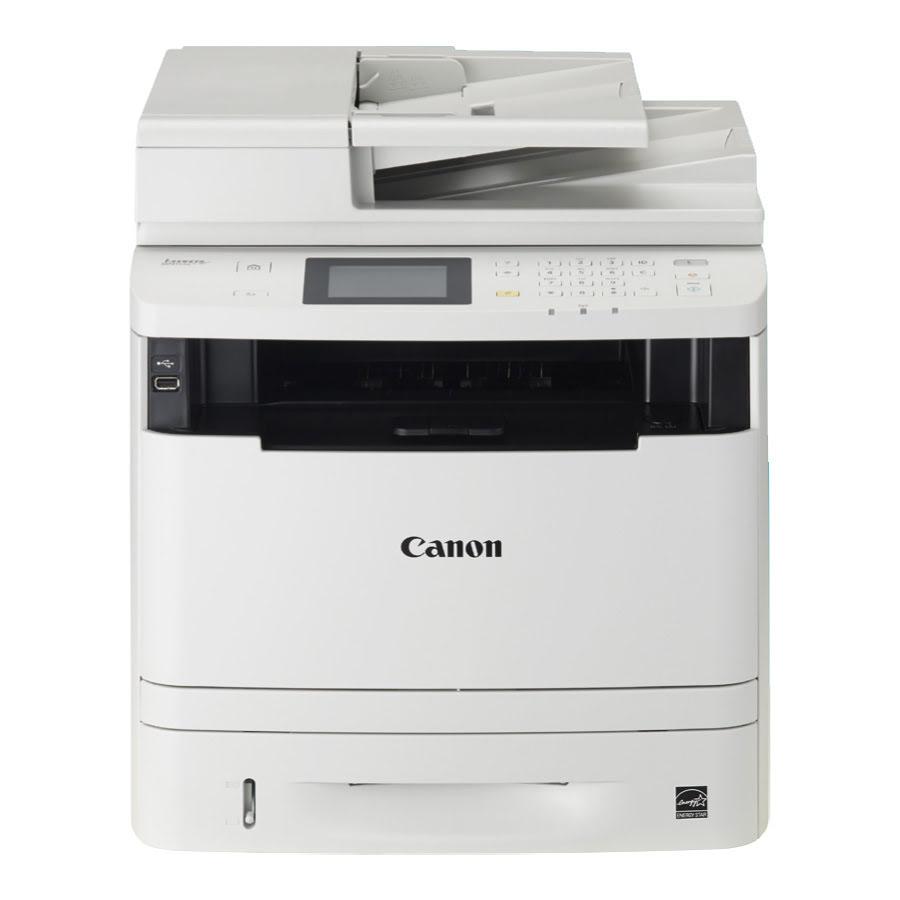Imprimante multifonction Canon i-SENSYS MF411dw - Cybertek.fr - 0