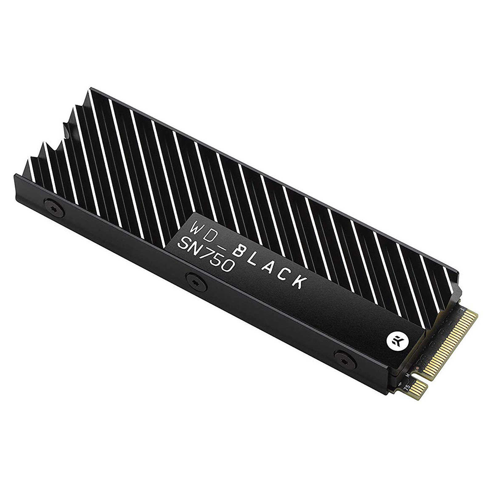 WD WDS500G3XHC 480-525Go M.2 - Disque SSD WD - Cybertek.fr - 1