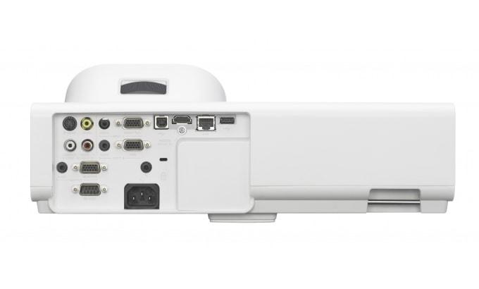 Sony VPL-SX226 - Vidéoprojecteur Sony - Cybertek.fr - 1