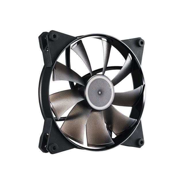 Cooler Master MasterFan PRO 140 AF RGB MFY-F4DN-08NPC-R1 - Ventilateur boîtier - 0