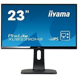 Iiyama Ecran PC XUB2390HS-B1 - 23