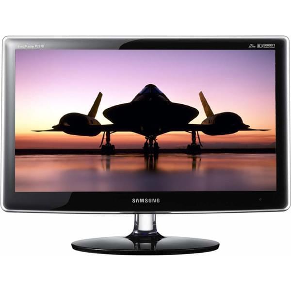Samsung SM-P2270 (LS22EFVKUV/EN) - Achat / Vente Ecran PC sur Cybertek.fr - 0