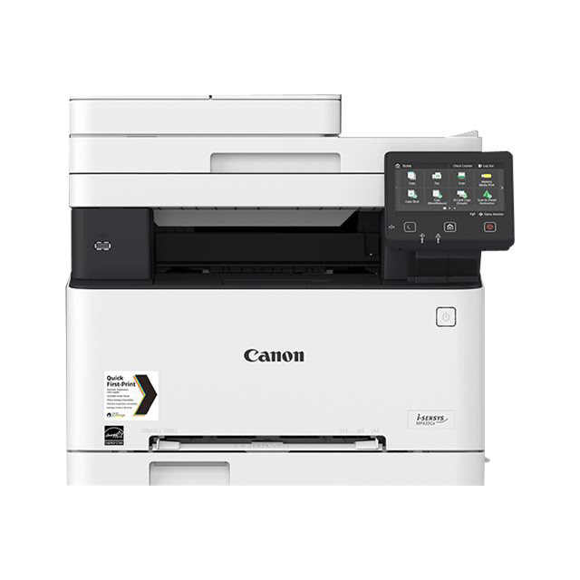 Imprimante multifonction Canon i-SENSYS MF635Cx - Cybertek.fr - 0
