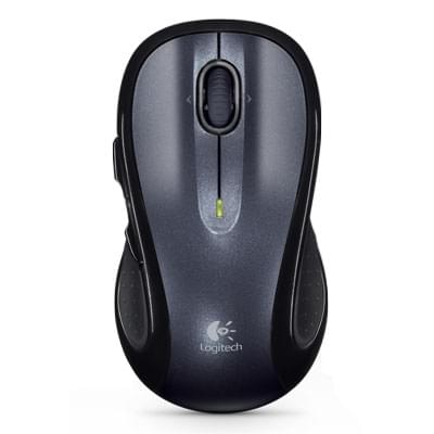 Logitech Souris PC M510 Wireless Mouse - 0