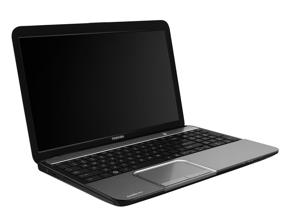 Toshiba PSKDME-00900CFR - PC portable Toshiba - Cybertek.fr - 0
