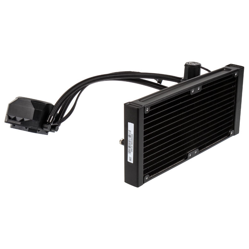 Raijintek Orcus Core RGB - 240mm Sans ventilateur 0R100070 - Watercooling - 1