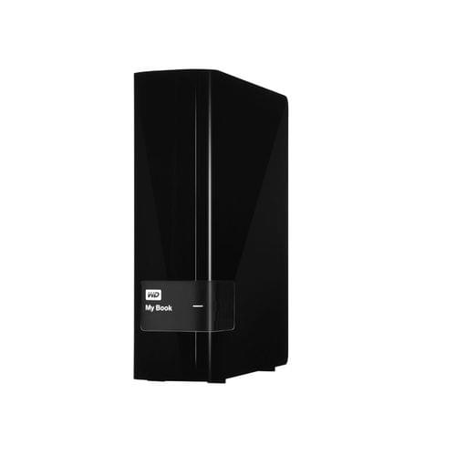 WD 4To (WDBFJK0040HBK-EESN) - Achat / Vente Disque dur Externe sur Cybertek.fr - 0