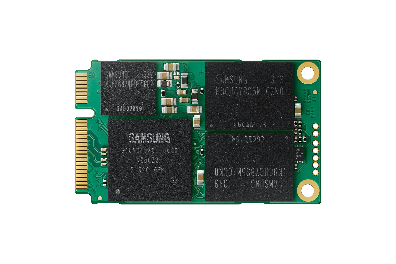 Samsung 500Go SSD mSATA (MZ-MTE500BW) - Achat / Vente Disque SSD sur Cybertek.fr - 0