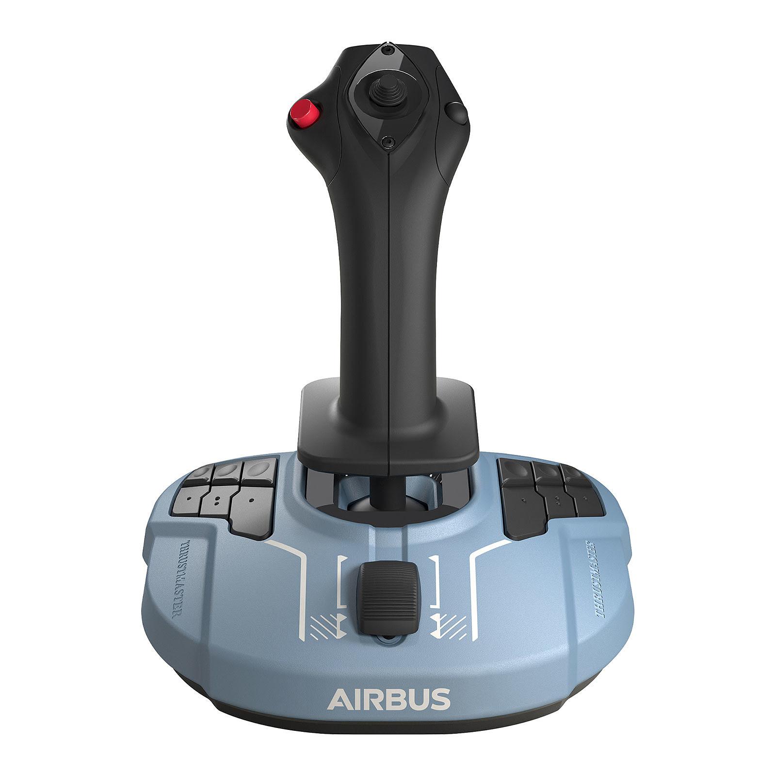 ThrustMaster TCA Officer Pack Airbus Edition - Périphérique de jeu - 3