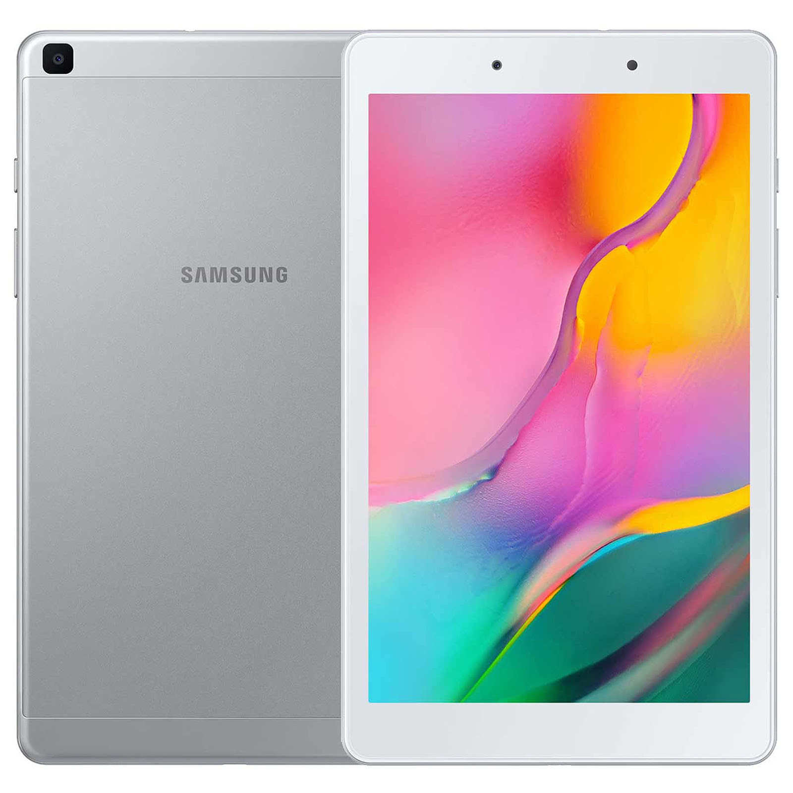 """Samsung Galaxy TAB A 8"""" T290NZK Gris - Tablette tactile Samsung - 3"""
