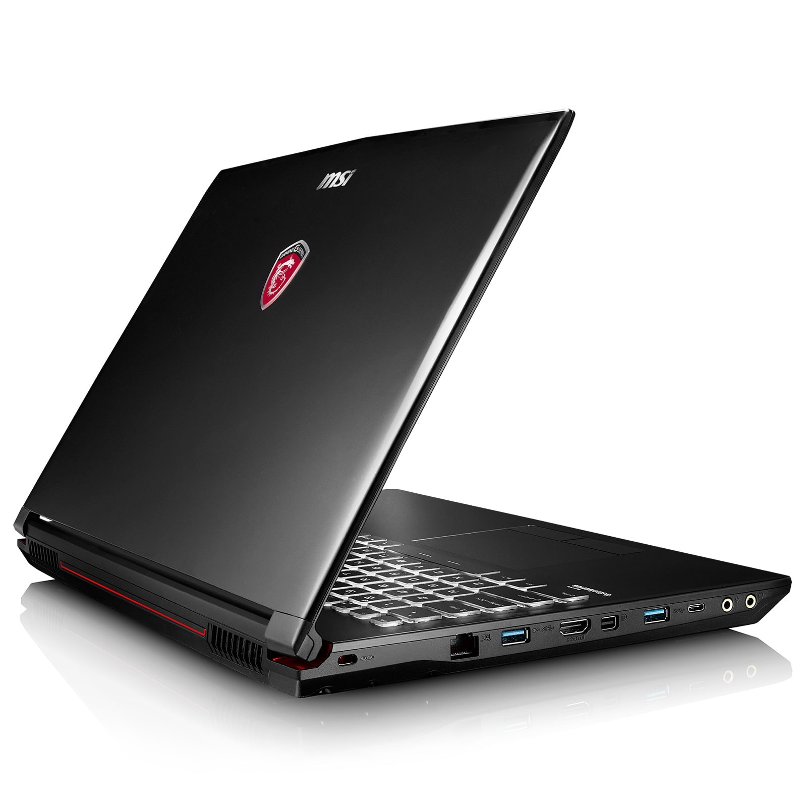 MSI GP62 6QF-609FR - PC portable MSI - Cybertek.fr - 3