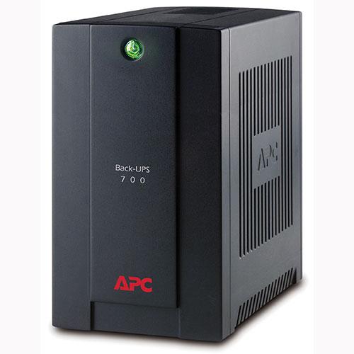 APC BX700UI (BX700UI) - Achat / Vente Onduleur - Multiprises sur Cybertek.fr - 0