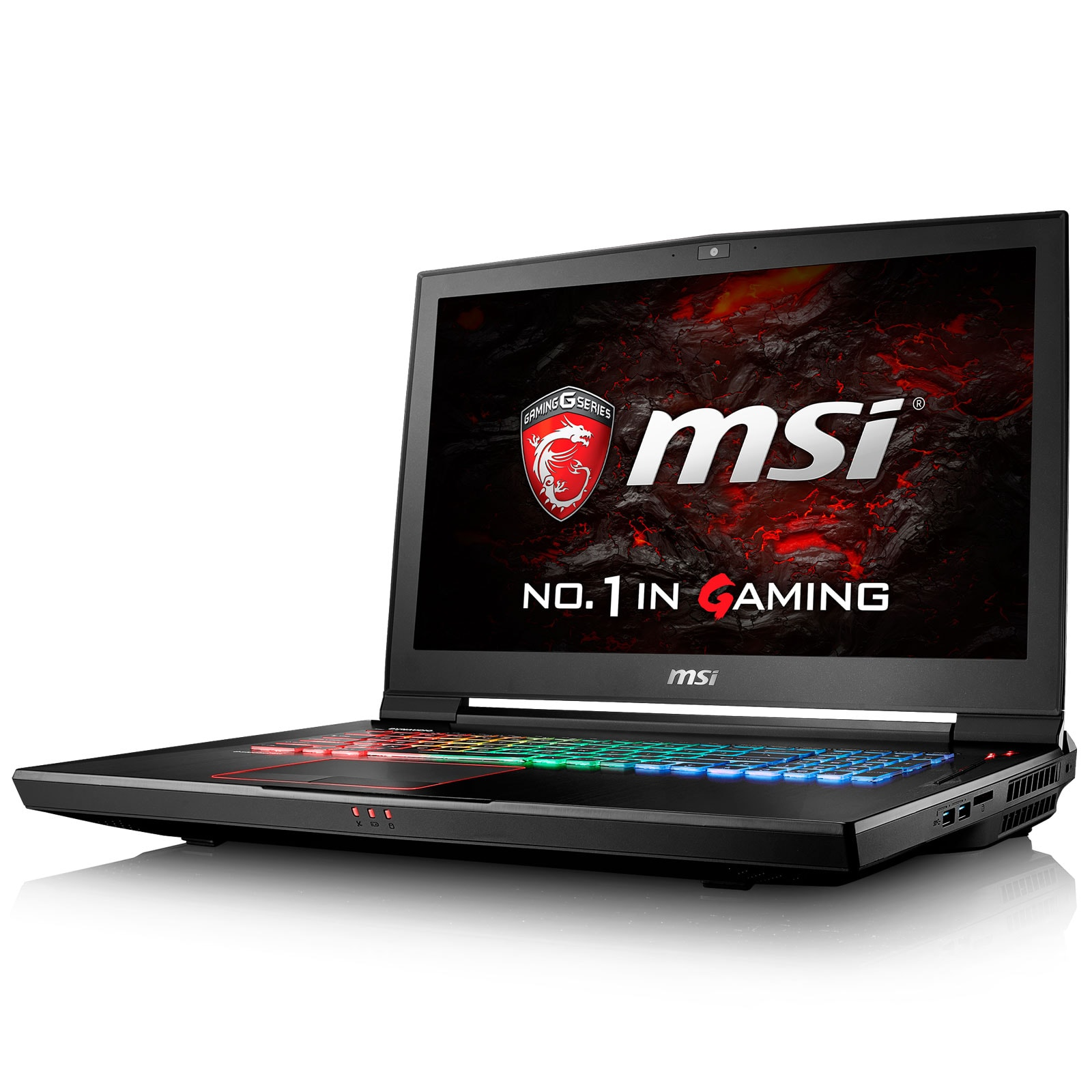 MSI 9S7-17A121-488 - PC portable MSI - Cybertek.fr - 4