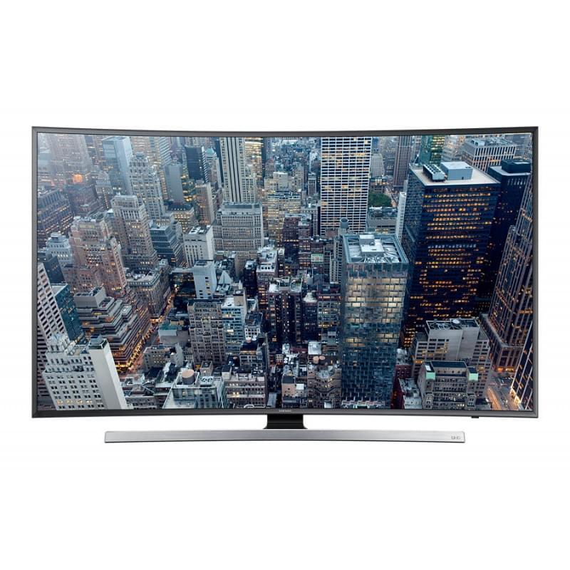 Samsung UE55JU7500 (UE55JU7500) - Achat / Vente TV sur Cybertek.fr - 0