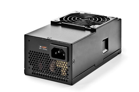Alimentation PC Be Quiet! TFX 300W TFX POWER 2 Bronze BN228 - 0