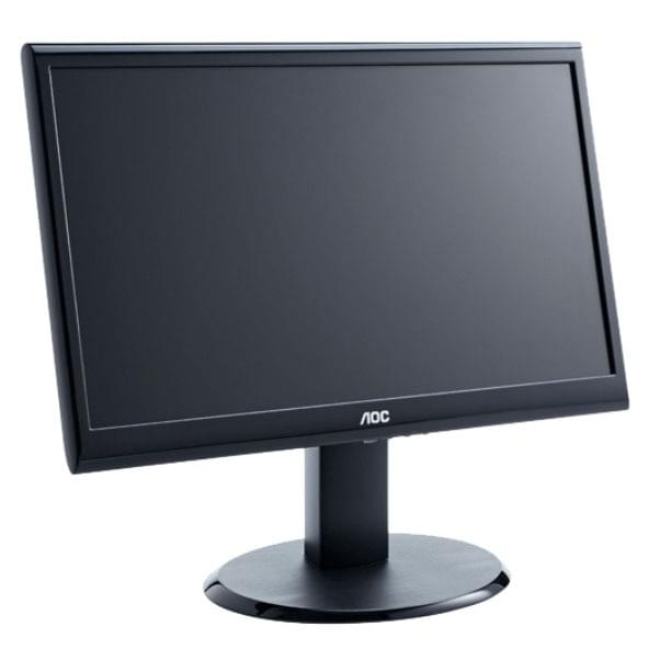 AOC N950SW (N950SW) - Achat / Vente Ecran PC sur Cybertek.fr - 0
