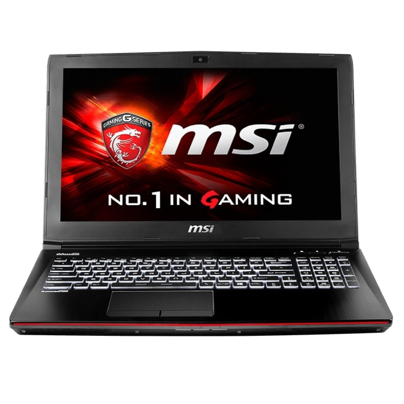 MSI 9S7-16J222-644 - PC portable MSI - Cybertek.fr - 0