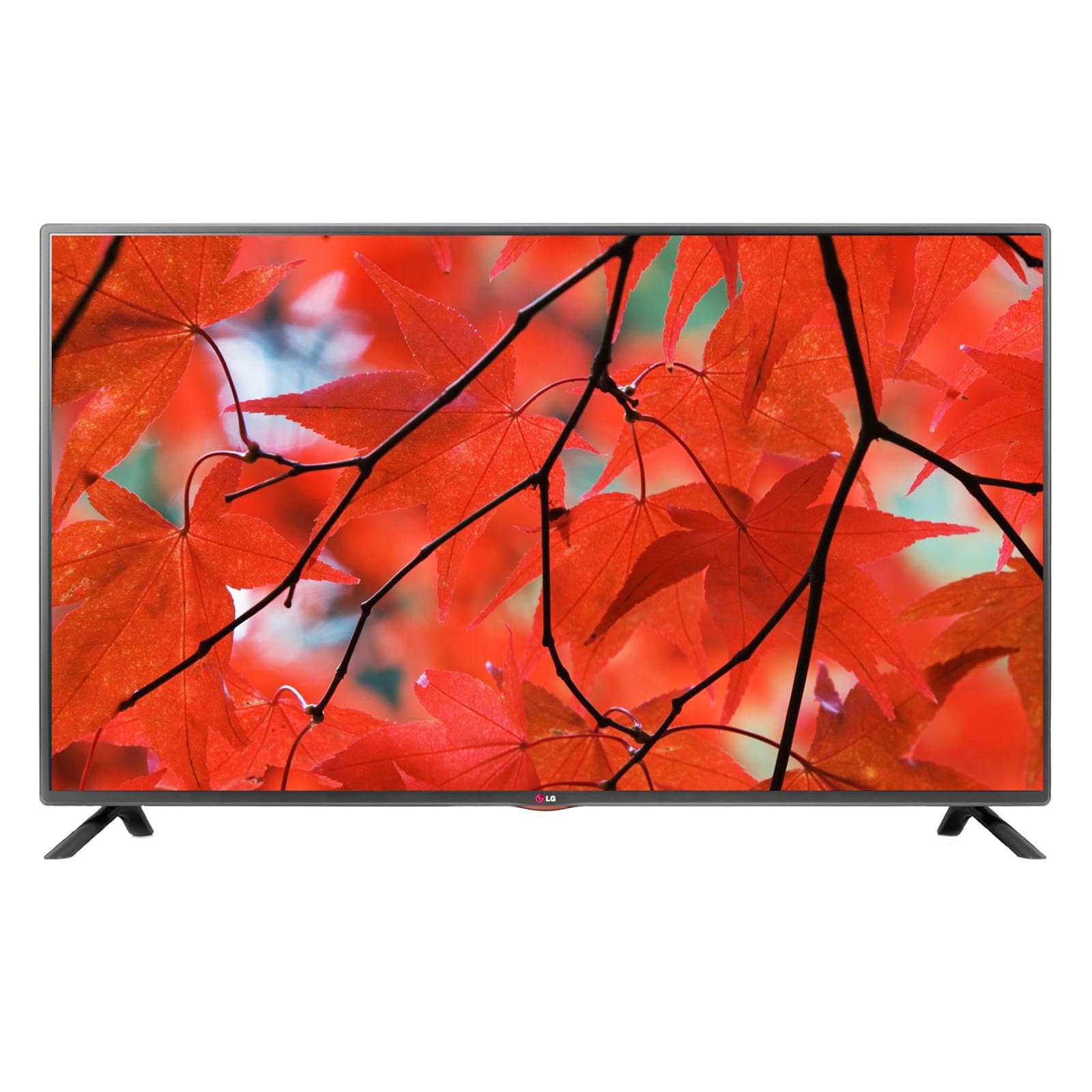 LG 42LB5610 (42LB5610) - Achat / Vente TV sur Cybertek.fr - 0