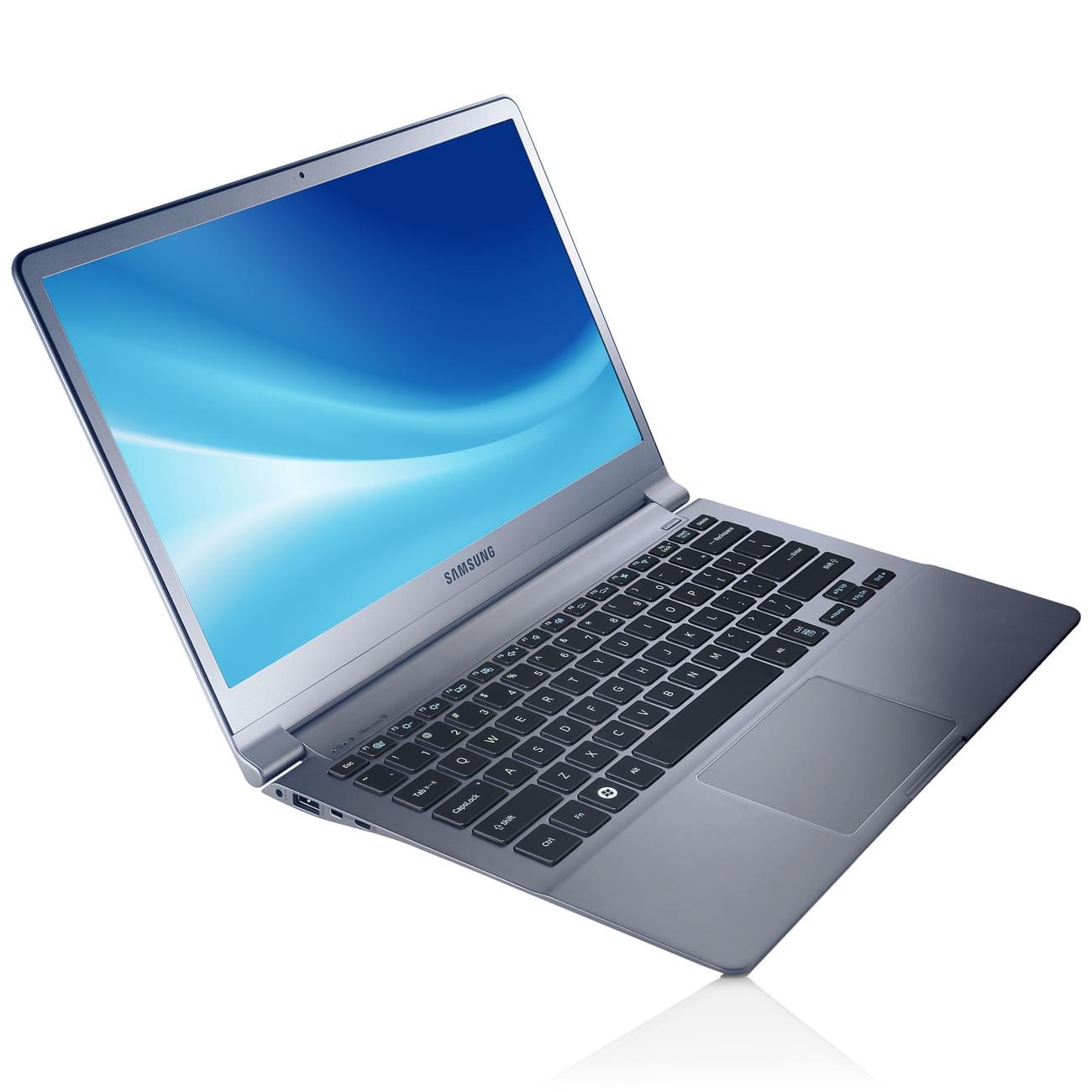 Samsung NP900X3D-A03 (NP900X3D-A03FR) - Achat / Vente PC portable sur Cybertek.fr - 0