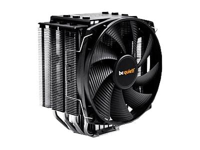 Be Quiet! Dark Rock 3 BK018 (BK018) - Achat / Vente Ventilateur sur Cybertek.fr - 0