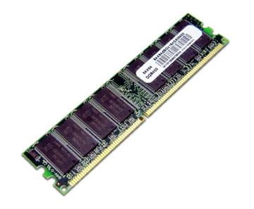 Barrette de ram PC No Name 512Mo  DDR - 0