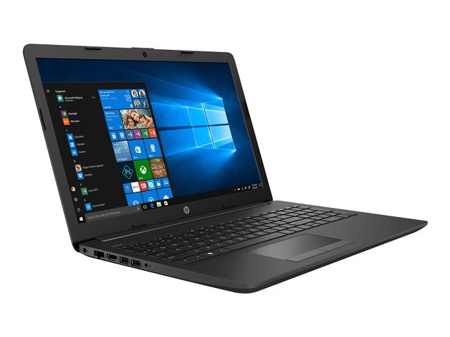 "HP 250 G7 (6EC83EA) - i3-7020/4Go/256Go/15.6""/W10 (6EC83EA) - Achat / Vente PC portable sur Cybertek.fr - 3"