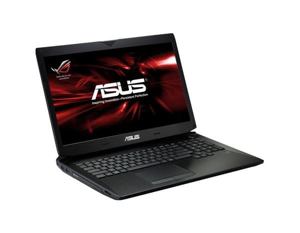 "Asus G750JZ-T4103H -i7-4710/16Go/256+1To/GTX880/17.3""/8 (90NB04K1-M01380) - Achat / Vente PC Portable sur Cybertek.fr - 0"