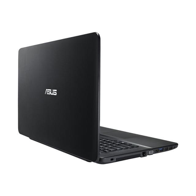 Asus X751LAV-TY512T Noir (90NB04P1-M05930) - Achat / Vente PC Portable sur Cybertek.fr - 2
