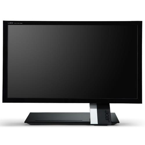 Acer S235HLABii (ET.VS5HE.A01) - Achat / Vente Ecran PC sur Cybertek.fr - 0