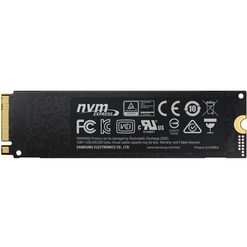 Samsung 970 PRO 960Go-1To M.2 - Disque SSD Samsung - Cybertek.fr - 2