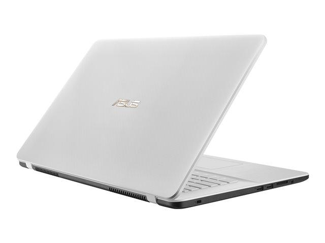 Asus X705UA-BX246T - PC portable Asus - Cybertek.fr - 1